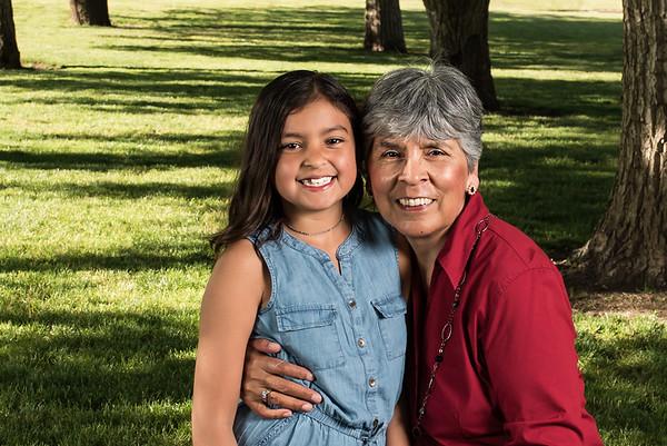 2018 Galvez Extended Family