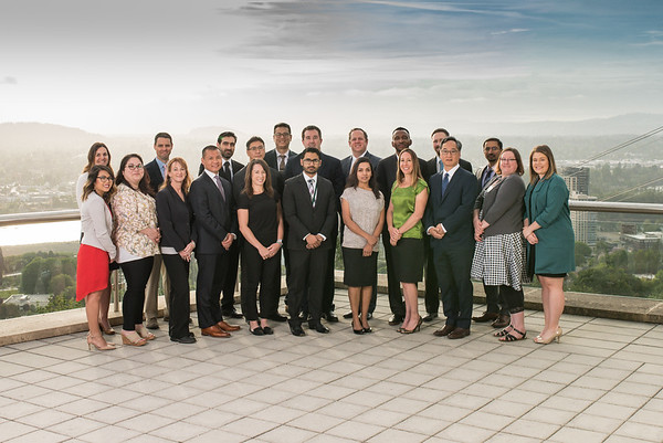 2019 OHSU Surgeons