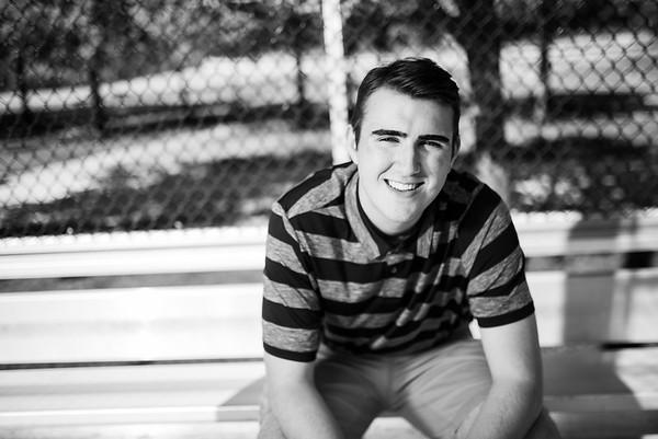 Senior Matthew - '19 Beaverton HS