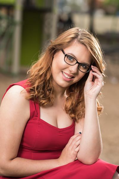 2019 Senior Megan
