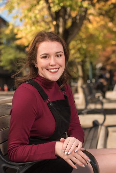 2019 Senior Sarah