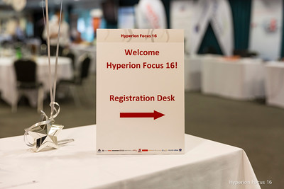Hyperion Focus 16 - Public Image Gallery