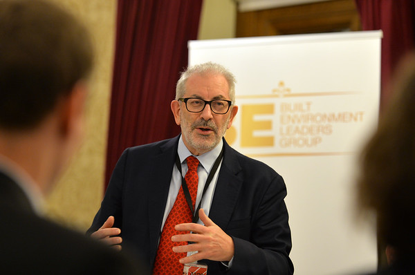 Built Environment Leaders Group,  House of Lords. 05.12.19