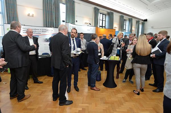 Cambridgeshire & Peterborough Development Conference, Guildhall Cambridge. 04.12.19