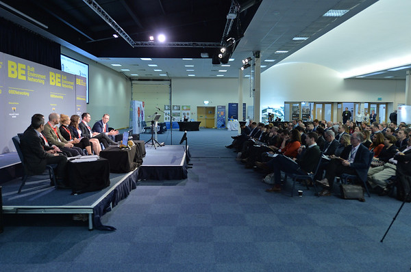 Developing Cities for the Future Conference, Oxford  05.2.20