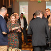 GMDC Dinner, Hilton Manchester. 09.09.19