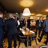 HS2 Dinner - Restaurant Bar Grill, Leeds. 02.09.19