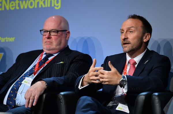 HS2 Economic Growth Conference, Leeds. 03.09.19