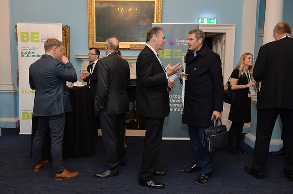 London Property Club - November 19