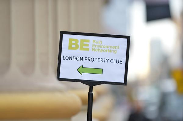 London Property Club  05.04.19