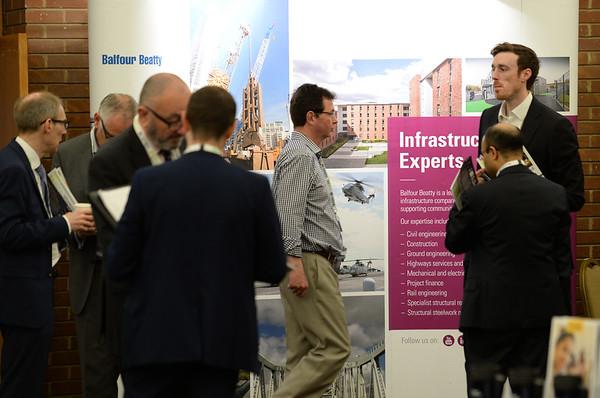 Ports Development Conference, Kensington Town Hall. 01.05.19