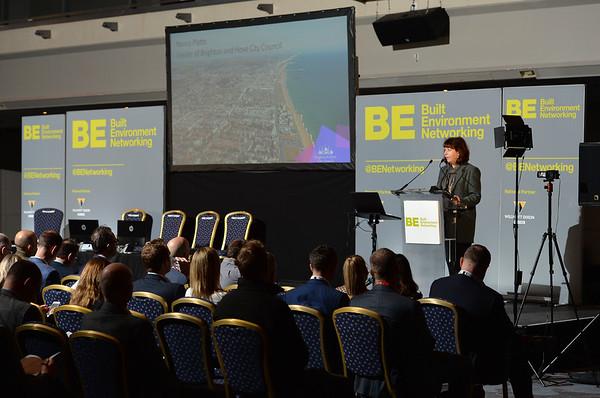 South Coast Development Conference, Brighton. 28.01.20