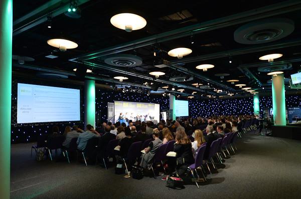 Scotland Development Conference at Edinburgh International Conference Centre 24.09.19