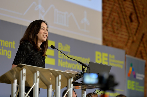 Building The UK's Energy Future Conference. Kensington Town Hall. 11.02.20