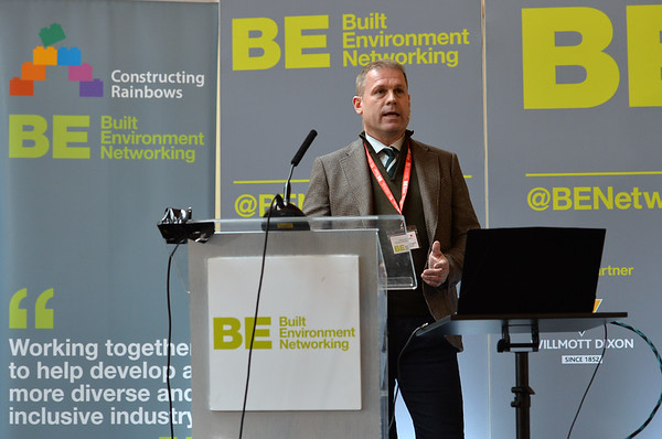 West of England Development Conference, Bristol.<br /> 08.10.19