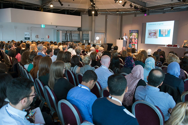 BSPD Annual Scientific Meeting. The Lowry, Manchester.<br /> 21.09.17