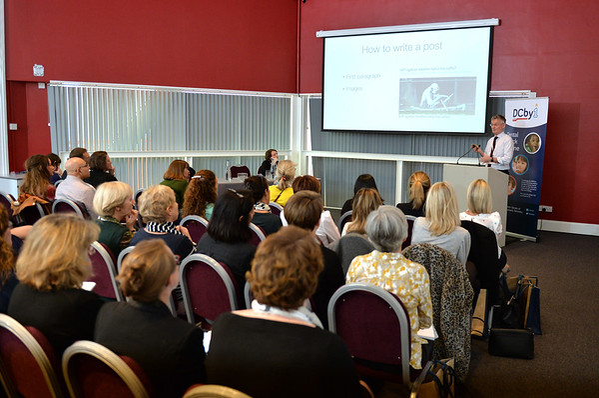 BSPD Teachers' Branch Study Day. The Lowry, Manchester.<br /> 19.09.17