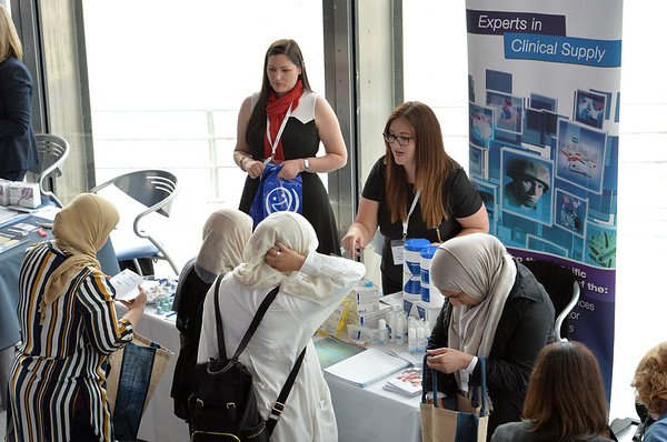 BSPD Annual Scientific Meeting. The Lowry, Manchester.<br /> 20.09.17