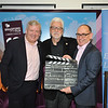 Bradford UNESCO City of Film 10th anniversary reception at the National Science and Media Museum. 12.02.19
