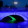 Town Bridge : Bedford - January 2018