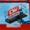 CW Plant Hire, Leeds, Open Day 29.09.16