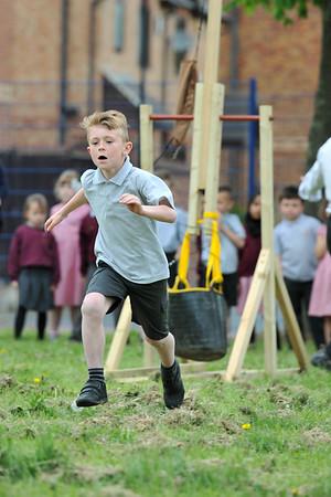 Woodside Academy, Bradford.<br /> May 2016