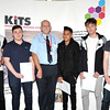 KITS Presentation evening at Brighouse Civic Hall.<br /> 12.05.16