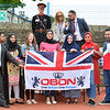 One Britain One Nation Day<br /> Feversham Primary Academy<br /> 29.06.19