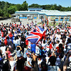 One Britain One Nation Day<br /> Beckfoot Heaton Primary School<br /> 29.06.18