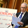 OBON 'A Call to Action' at City Hall, Bradford.<br /> 24.03.17
