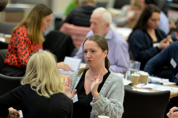 Bradford Districts & Craven Health & Social Care Workforce Symposium 2019<br /> 11.10.19 at University of Bradford