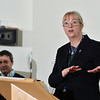 Bradford Employment and Skills Workforce Development Plan Launch at University of Bradford<br /> 04.02.20