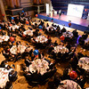 UK Northern Powerhouse Christmas Dinner at Leeds Town Hall. 14.12.16