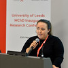 University of Leeds MChD Inaugral Research Conference.<br /> 25.05.16