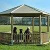 Outdoor Classroom at West End Park