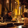 If i can add more people to this type of shot it would really sell the restaurant. imagine it some slightly blurry motion of activity around this crystal clear couple sitting as the subject of this photo