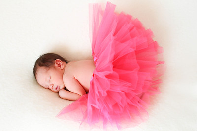 Chloe Kauffman Newborns