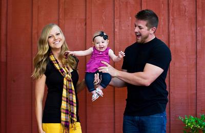 Jenny, Cameron, and Adlynn