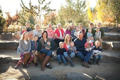 The Barlow Family