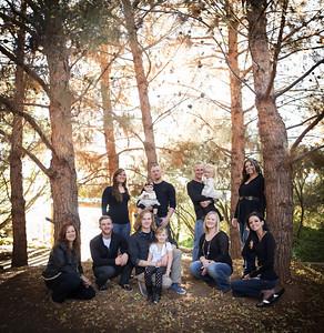 The Christianson Family