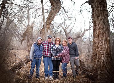 The Lomenick Family Extra Mini Shoot