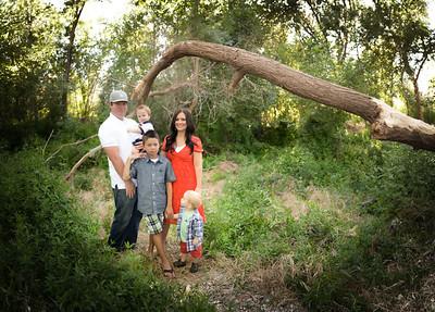 The Neeley Family