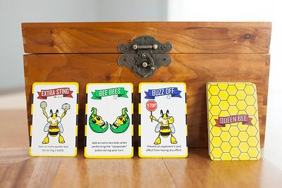 Queen Bee Game
