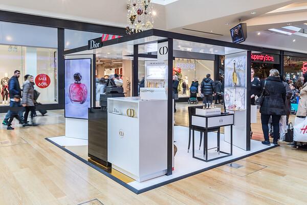 Dior Birmingham