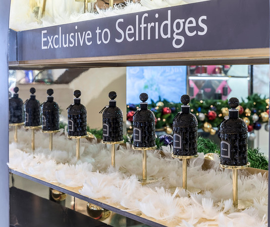 Guerlain Selfridges