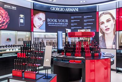 Giorgio Armani Cosmetics