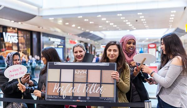 NYX Boutique Stratford