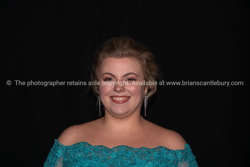 Felicity Tomkins portrait