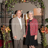 Mr and Mrs Bill McCullum