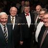Past Presidents Ray Goddard, Neil Pettersen, Jim Smylie, Mike Chapman, Andrew von Dadleszen, Derek Vincent